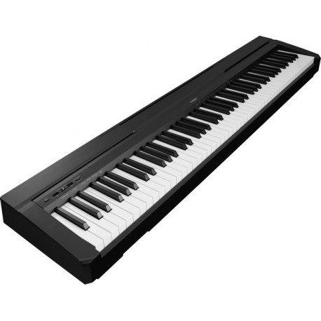 Piano numérique Yamaha P-45