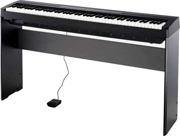 Yamaha P-45 - Piano numérique