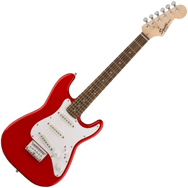 Squier Mini Stratocaster - Squier Mini