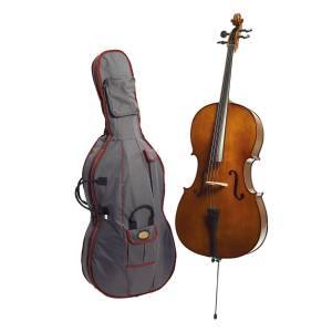 Violoncelle - Stentor Cello Outfit Student II
