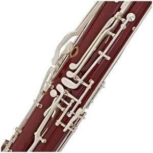 Basson - Instrument à vent