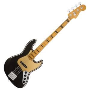 Fender Ultra AM Jazz Bass
