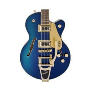 Guitare électrique semi hollow - Gretsch G5655TG