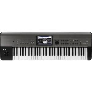 Clavier arrangeur - Korg Chrome EX