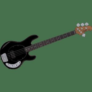 Basse Sting Ray 34