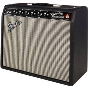 Ampli guitare à lampe - Fender