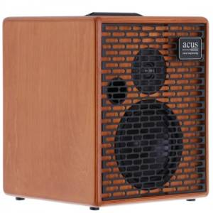 Ampli guitare - Acus One 6T