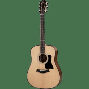 Guitare électro acoustique - Taylor 110e Walnut