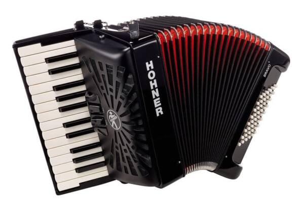 Accordéon - Accordéon piano