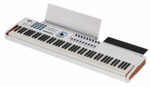 Clavier maitre - Arturia Keylab 88 MkII Wh